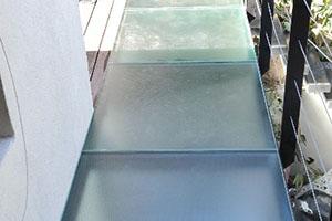 Dalle plancher (2)